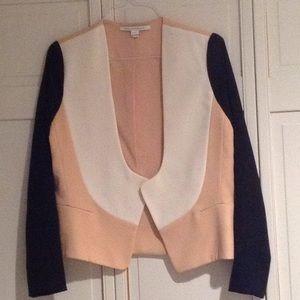 Diane von furs tenders jacket